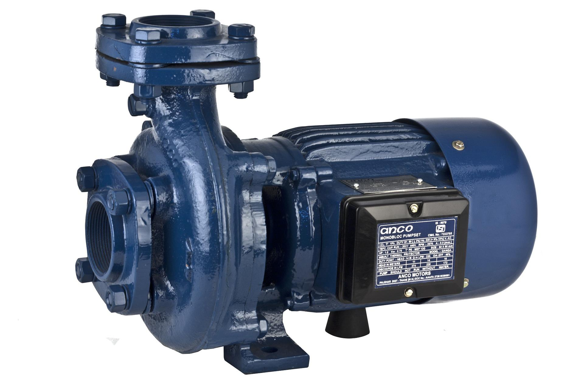 WANT TO PROTECT YOUR PUMPS?
