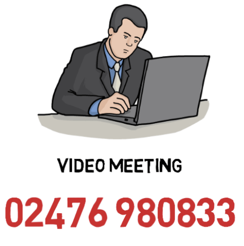 Video Meetings Available