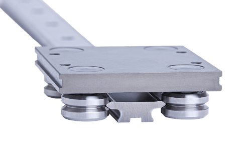 HepcoMotion set to make its debut appearance at Drives & Controls