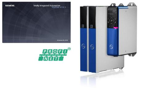 You Can Now Download A 4 Axis SIEMENS TIA Portal Example For S1200/1500 PLC's